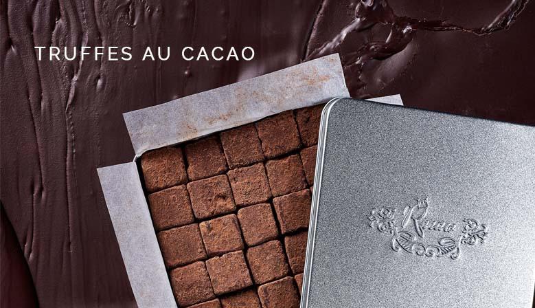 Rrraw, le meilleur chocolat au monde