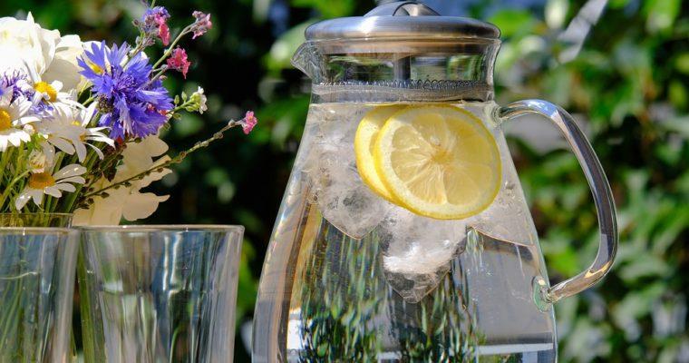Comment choisir son eau en naturopathie?